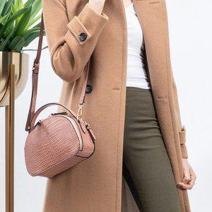 Melie Bianco Bags - Calvin Small Crossbody Bag